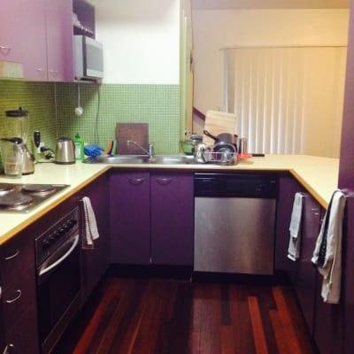 $250, Share-house, 2 bathrooms, Browning Street, South Brisbane QLD 4101