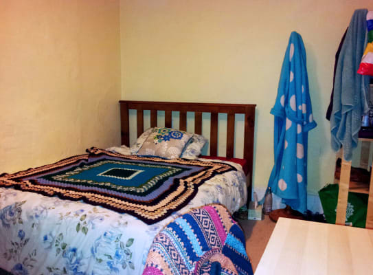$155, Share-house, 3 bathrooms, Brunswick Street, Fitzroy North VIC 3068