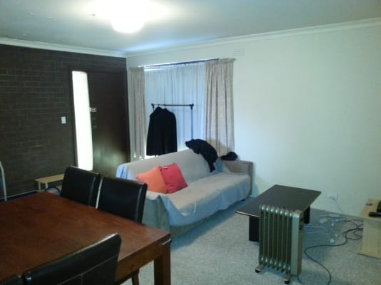 $133, Flatshare, 2 bathrooms, Davies Street, Mentone VIC 3194