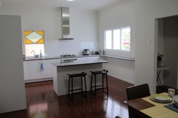 $320, Share-house, 4 bathrooms, Water Street, Spring Hill QLD 4000