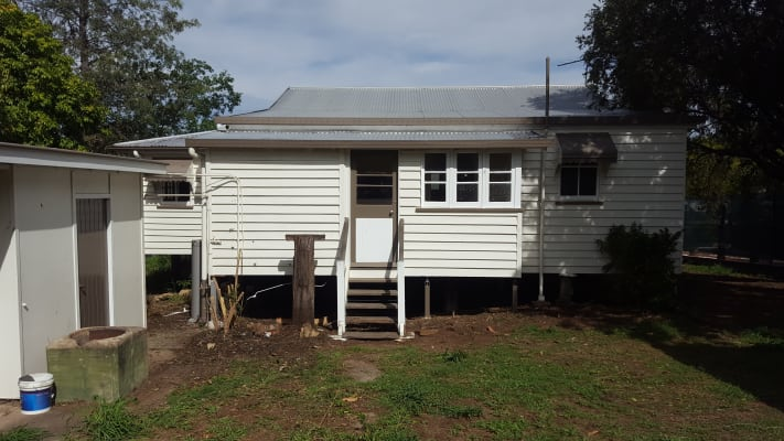 $150, Share-house, 2 rooms, Whittle Street, Gatton QLD 4343, Whittle Street, Gatton QLD 4343