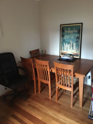 $220, Flatshare, 3 bathrooms, Dryburgh Street, North Melbourne VIC 3051