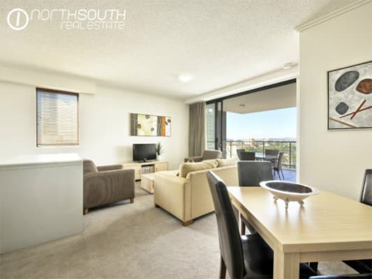 $370, Flatshare, 2 bathrooms, Margaret Street, Brisbane City QLD 4000