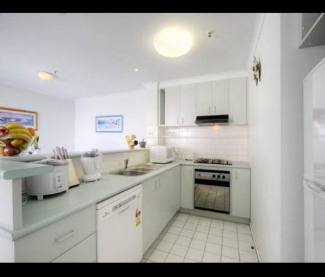 $140, Flatshare, 3 bathrooms, Elizabeth St., Melbourne VIC 3000