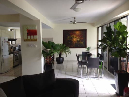 $200, Share-house, 3 bathrooms, Seale Street, Fannie Bay NT 0820