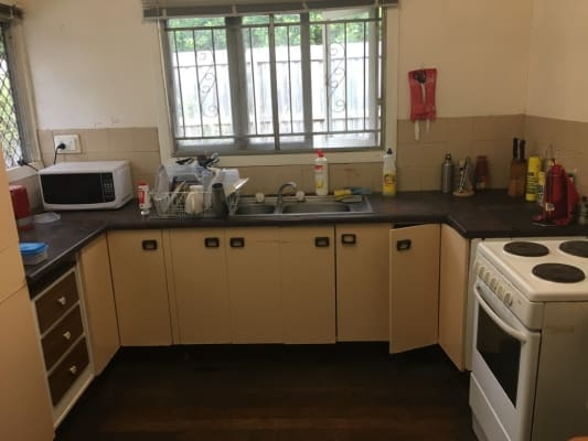 $170, Share-house, 5 bathrooms, Austral Street, Saint Lucia QLD 4067