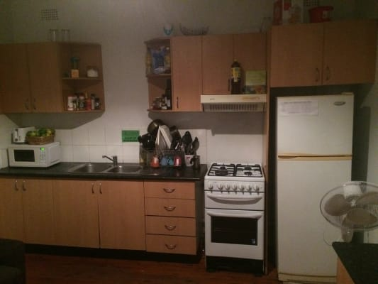 $240, Flatshare, 4 bathrooms, Penkivil Street, Bondi NSW 2026