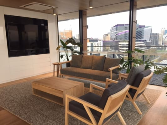 $295, Flatshare, 2 bathrooms, Elizabeth Street, Melbourne VIC 3000