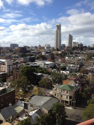 $165, Flatshare, 2 bathrooms, Oxford Street, Darlinghurst NSW 2010