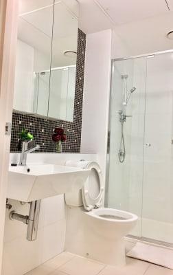 $195, Flatshare, 3 bathrooms, Lonsdale Street, Melbourne VIC 3000