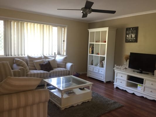 $170, Flatshare, 3 bathrooms, Wecker Road, Mansfield QLD 4122