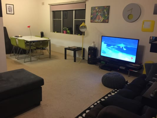 $295, Flatshare, 2 bathrooms, Carr Street, Coogee NSW 2034