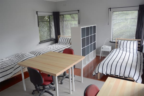 $195, Student-accommodation, 1 bathroom, Punt Road, South Yarra VIC 3141