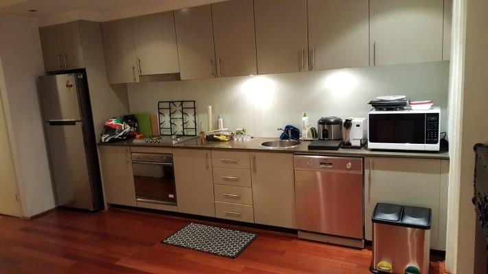 $300, Flatshare, 2 bathrooms, Ross Street, Forest Lodge NSW 2037