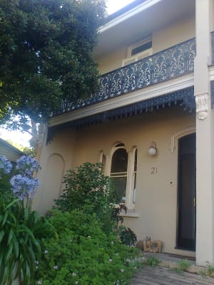 $200, Share-house, 3 bathrooms, Allans Avenue, Petersham NSW 2049
