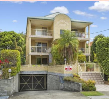 $195, Flatshare, 2 bathrooms, Stapylton Street, Coolangatta QLD 4225