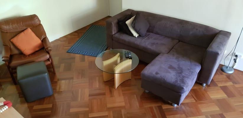 $200-220, Flatshare, 2 rooms, King Street, Kogarah NSW 2217, King Street, Kogarah NSW 2217