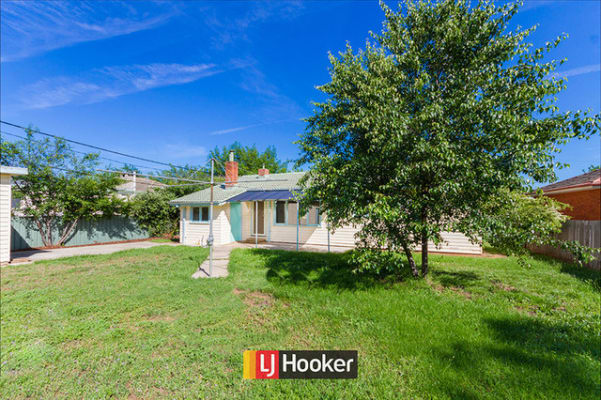 $210, Share-house, 3 bathrooms, Officer Crescent, Ainslie ACT 2602