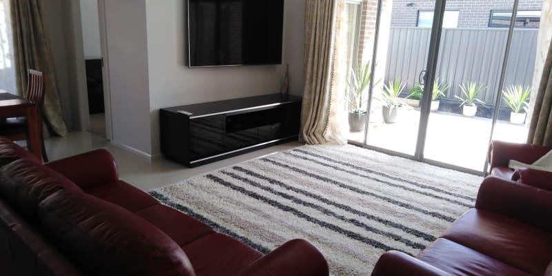 $190, Share-house, 4 bathrooms, Eros Crescent, Cranbourne West VIC 3977