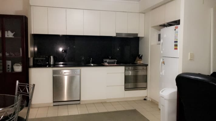 $500, Flatshare, 2 bathrooms, Mountain St, Ultimo NSW 2007