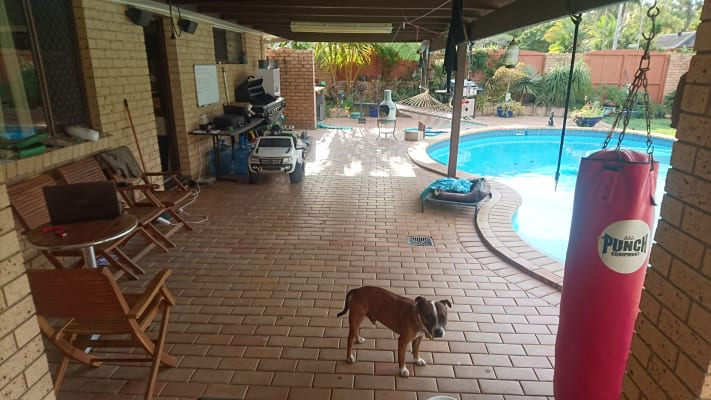 $175, Share-house, 2 bathrooms, Yalkuri Drive, Nerang QLD 4211