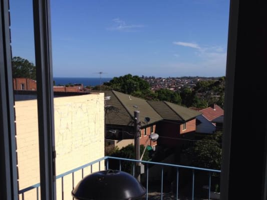 $210, Flatshare, 2 bathrooms, Clovelly Road, Randwick NSW 2031