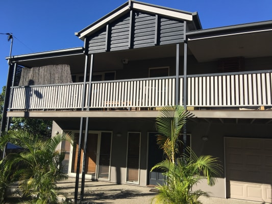 $190, Share-house, 4 bathrooms, Quinton Street, Kangaroo Point QLD 4169