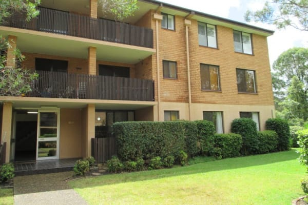 $220, Flatshare, 3 bathrooms, Fontenoy Road, Macquarie Park NSW 2113