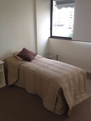$265, Flatshare, 3 bathrooms, Alice Street, Brisbane City QLD 4000