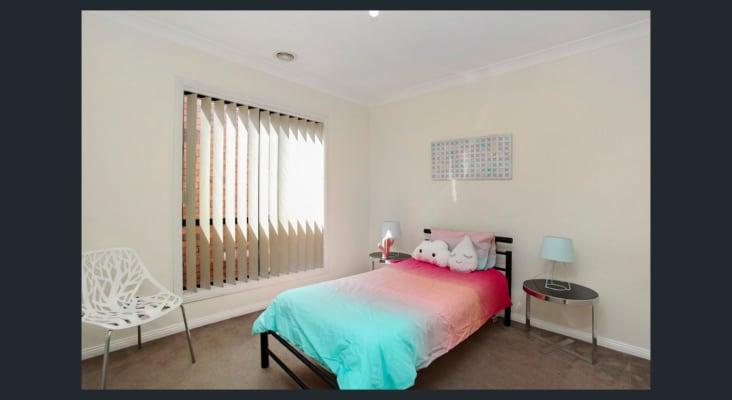 $165, Share-house, 3 bathrooms, Barwon Avenue, Sunshine North VIC 3020