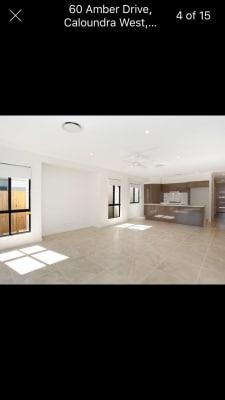 $180, Share-house, 3 bathrooms, Amber Drive, Caloundra West QLD 4551