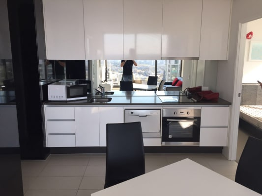 $420, Flatshare, 2 bathrooms, Lonsdale Street, Melbourne VIC 3000