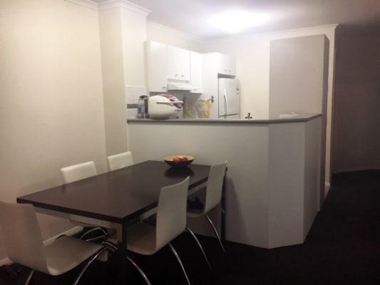 $170, Flatshare, 3 bathrooms, Scott Road, Herston QLD 4006