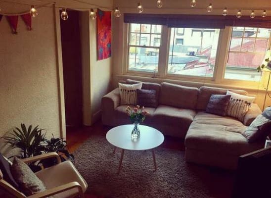 $205, Flatshare, 2 bathrooms, Acland Street, Saint Kilda VIC 3182