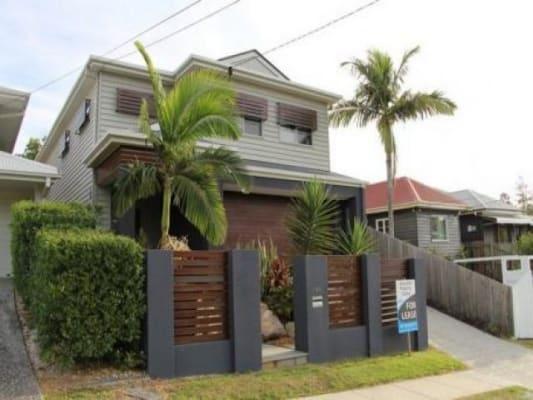 $220, Share-house, 5 bathrooms, Macrossan Avenue, Norman Park QLD 4170