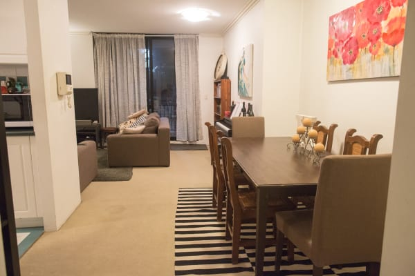 $300, Flatshare, 2 bathrooms, Pyrmont Street, Pyrmont NSW 2009