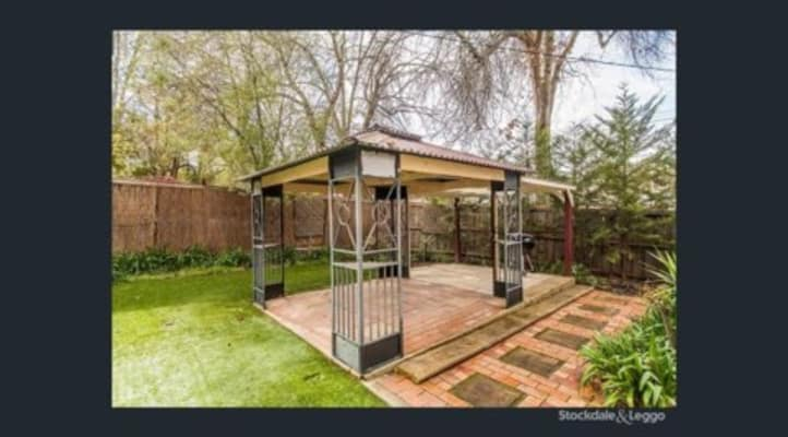 $134, Share-house, 5 bathrooms, Ridgway Avenue, Croydon VIC 3136