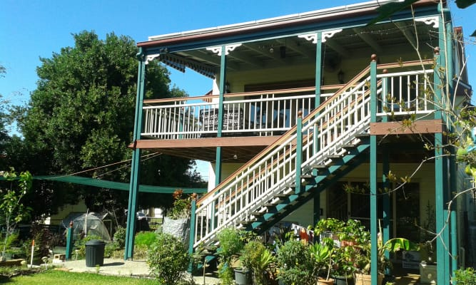 $165, Share-house, 3 bathrooms, Nyleta Street, Coopers Plains QLD 4108