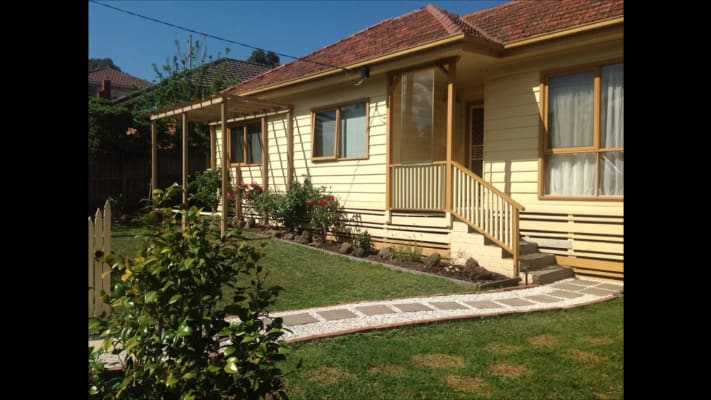 $150, Share-house, 3 bathrooms, Kitchener Street, Box Hill South VIC 3128