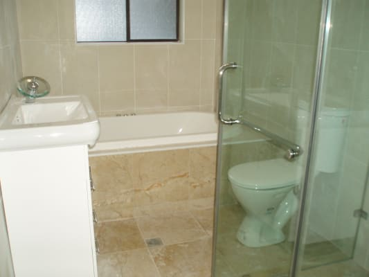 $210, Flatshare, 5 bathrooms, King Street, Parramatta NSW 2150