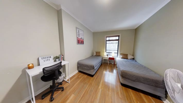 $225-430, Share-house, 3 rooms, Cleveland Street, Surry Hills NSW 2010, Cleveland Street, Surry Hills NSW 2010