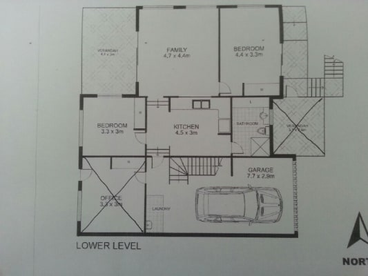 $330, Granny-flat, 2 bathrooms, Honeyeater Close, Buderim QLD 4556