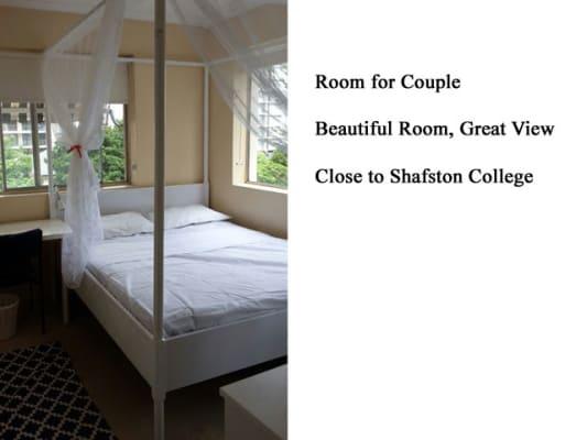 $180, Flatshare, 3 bathrooms, Thorn Street, Kangaroo Point QLD 4169