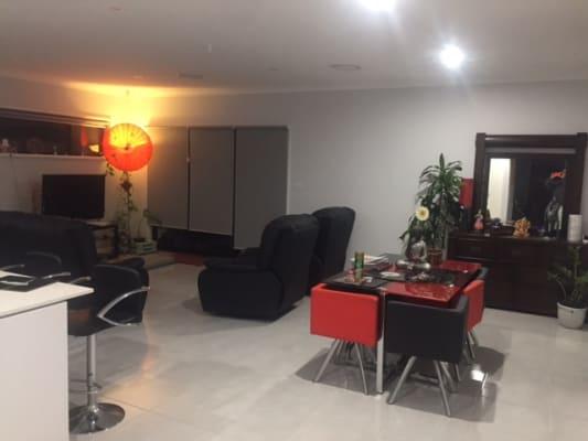 $200, Share-house, 5 bathrooms, Faulkner Way, Edmondson Park NSW 2174