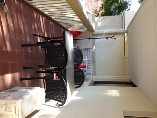 $285, Flatshare, 2 bathrooms, Nile Street, East Perth WA 6004