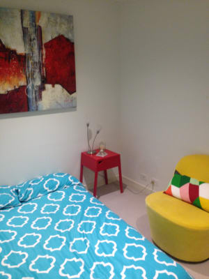 $300, Flatshare, 2 bathrooms, Victoria Street, Abbotsford VIC 3067