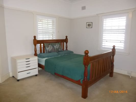 $260, Share-house, 4 bathrooms, Neirbo Avenue, Hurstville NSW 2220