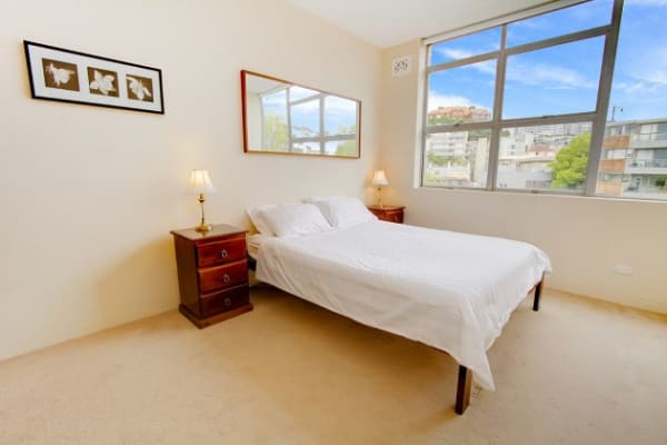 $300, Flatshare, 2 bathrooms, Holdsworth Avenue, Rushcutters Bay NSW 2011