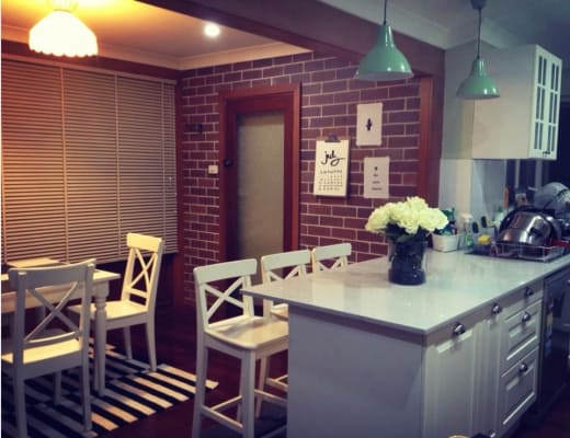 $170, Share-house, 4 bathrooms, Moss St, West Ryde NSW 2114