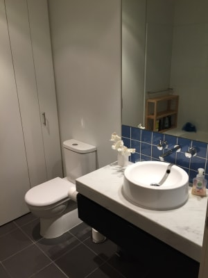 $300, Flatshare, 2 bathrooms, Nott Street, Port Melbourne VIC 3207